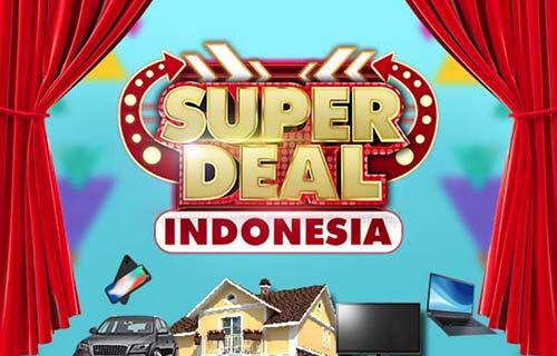 Cara Daftar Super Deal Indonesia