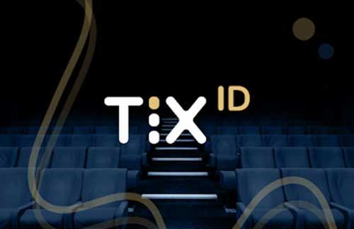 Cara Transfer Saldo Dana TIX ID Ke Akun Lain