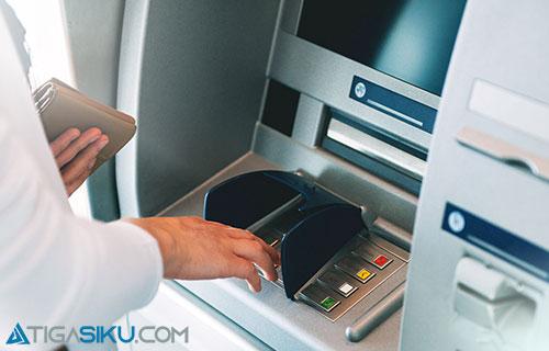 Cara Bayar Home Credit Via ATM BCA yang Mudah