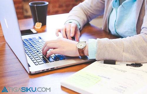 Cara Buat Lamaran Kerja Lewat Email dan Contoh Surat Lamaran