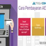 Cara Bayar AEON Lewat M Banking BCA dan Indomaret