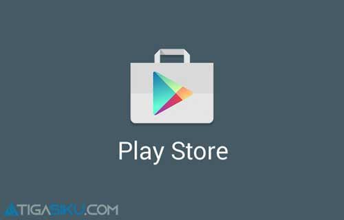 Cara Instal Play Store