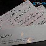Cara Pesan Tiket Premiere XXI Online yang Mudah