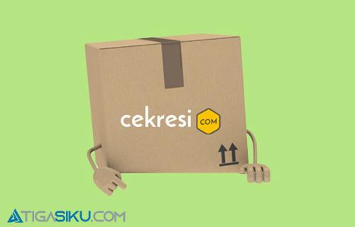 Cek Resi Pos Lewat Cekresi.com