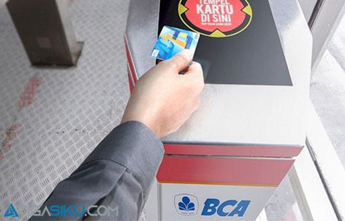 Cara Isi Flazz dari M Banking BCA Terbaru