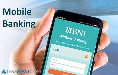 Cara Aktivasi BNI Mobile Banking Mudah & Cepat