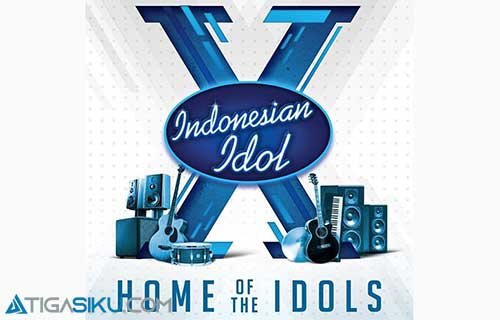 Cara Vote Indonesian Idol