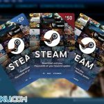 Cara Isi Steam Wallet