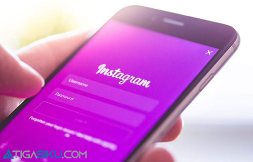 Cara Buat Akun Instagram Lewat Android