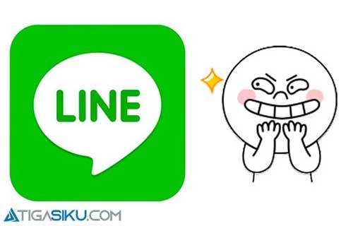 Cara Ganti ID Line di Android