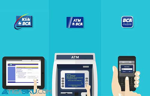 Cara Transfer Virtual Account BCA