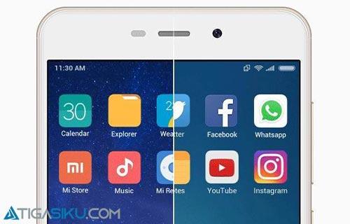 Panduan Menghapus Ruang Kedua Hp Xiaomi