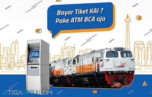 Bayar Tiket Online