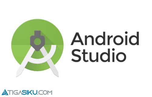 Cara Instal Android Studio