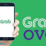 Cara Ganti Nomor OVO di Akun Grab