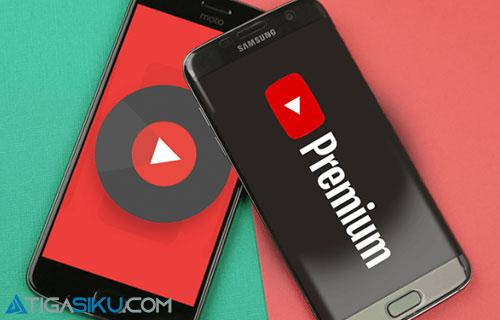 Keuntungan Berlangganan Youtube Premium