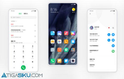 Cara Ganti Font Xiaomi MIUI 11