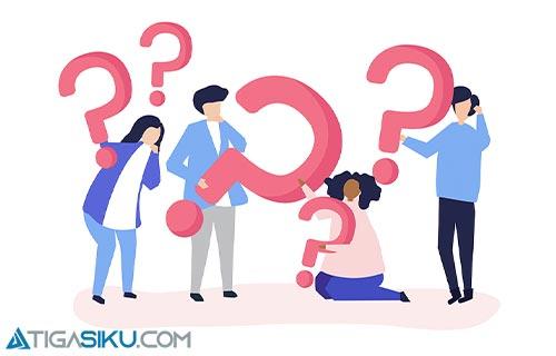 Pertanyaan Sensus Penduduk Online