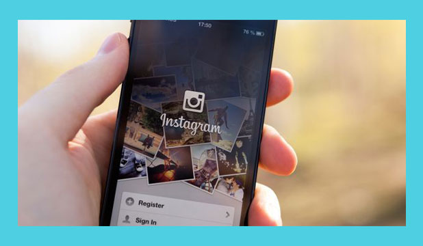 Hapus Akun Instagram Sementara