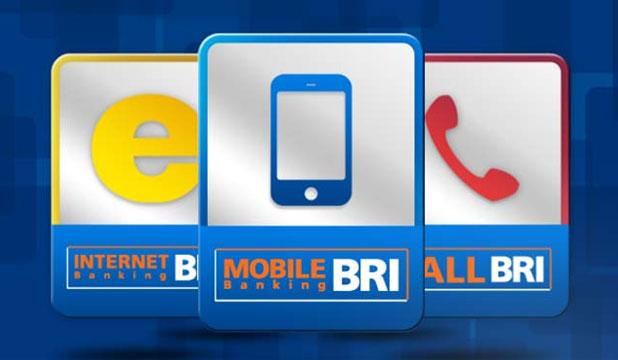 Enable ATM BRI Disable Lewat Mobile Banking