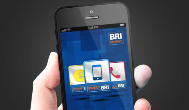 Enable Kartu ATM BRI via BRI Mobile