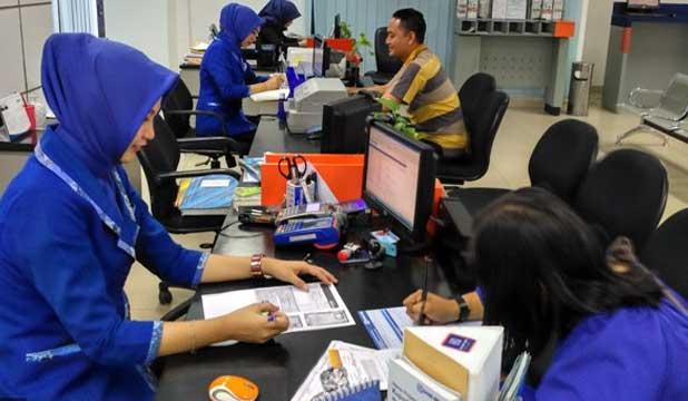 Mengaktifkan ATM BRI Disable Melalui Customer Service