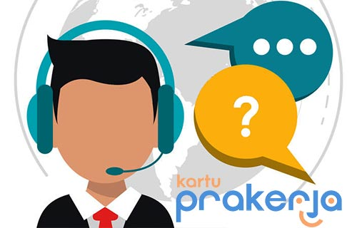 Call Center Prakerja