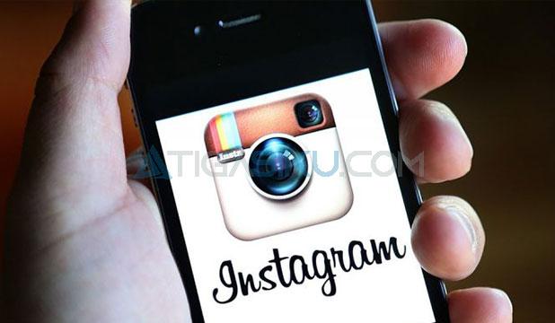 Ganti Ikon Instagram di Android