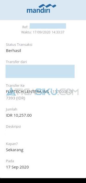 Detail Transaksi