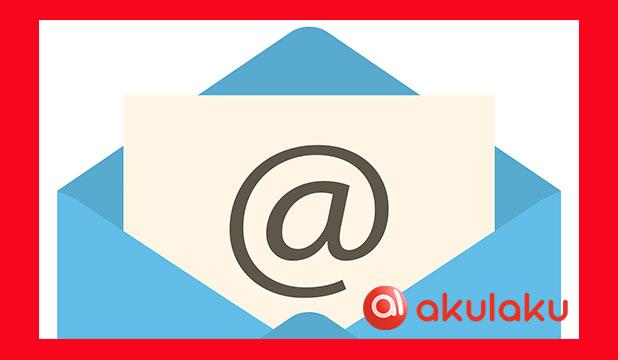 Email Akulaku