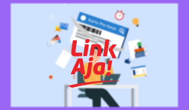 Ubah Email Prakerja Lewat LinkAja