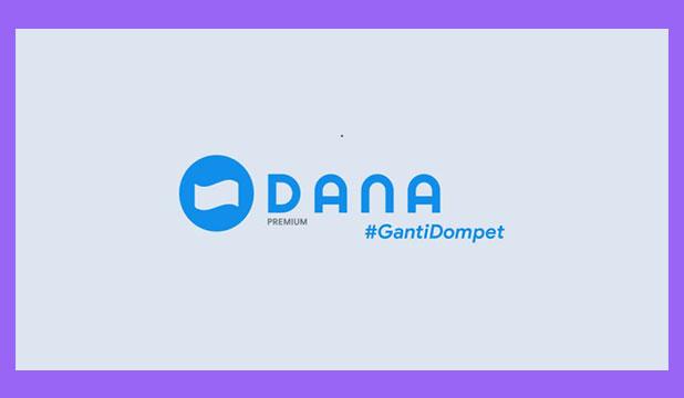 Upgrade Akun Dana Premium