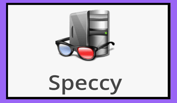 Cara Mengecek Spesifikasi Laptop Menggunakan Software Speccy
