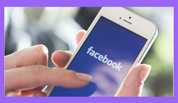 Menghapus Akun Facebook Lewat HP