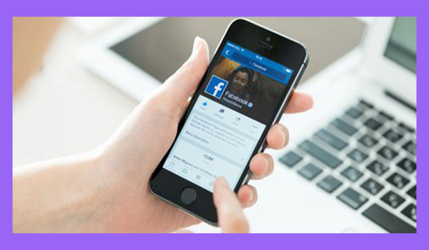 Menghapus Akun Facebook Milik Orang Lain