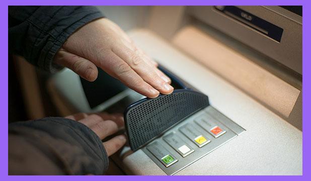 Tips Aman Bertransaksi di ATM
