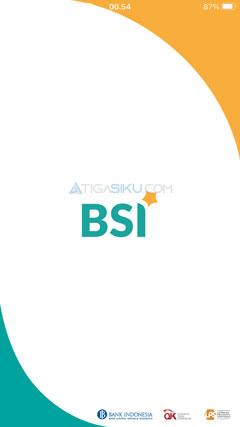 Buka Aplikasi BSI Mobile 2