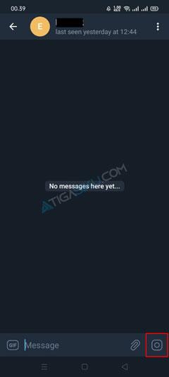 Tap Logo Instagram